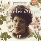 The Very Best of Phoebe Snow by Phoebe Snow (CD, Aug-2001, BMG)