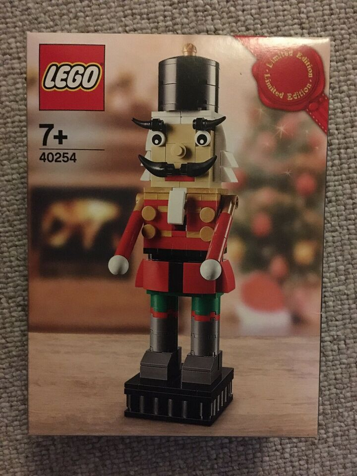 Lego Exclusives, 40254
