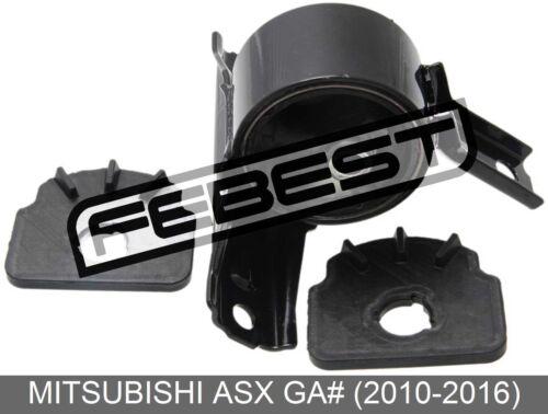 Hydro For Mitsubishi Asx Ga# Right Engine Mount 2010-2016
