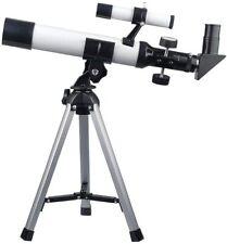 Telescope Refractor for Beginner Astronomy Exploring Monocular Space Scope