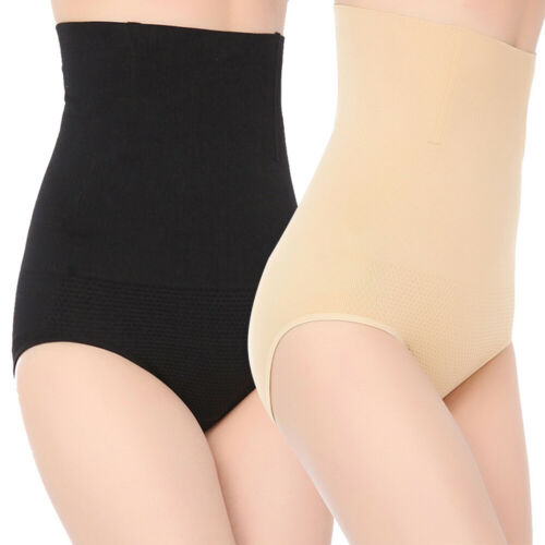 NEW-Shapermint-Tummy-Control-Empetua-All-Every-Day-High-Waisted-Shaper-Panty-UK
