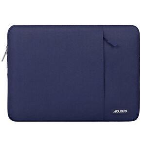 fa692aaea6 Mosiso Housse Pochette pour 15-15.6 Pouces MacBook Pro, Ordinateur ...