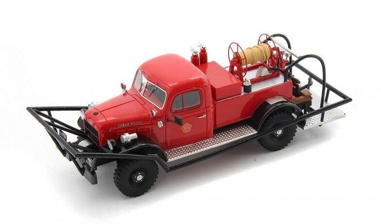 Autocult atc12009 - dodge wdx macht wagen pinsel breaker - usa - 1946 1   43