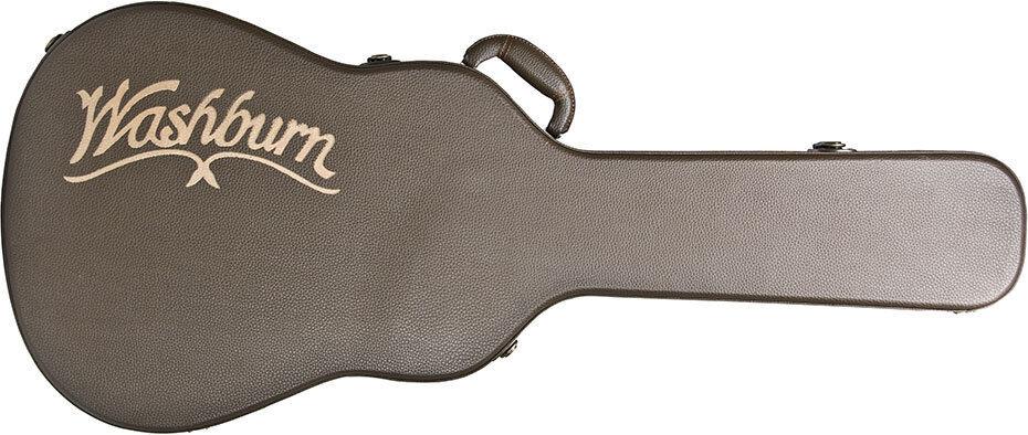 Washburn Gcdndlx Gitarrenkoffer, Neu in Box