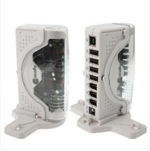 NEW EVGA FIREWIRE IEEE 1394 CAB3 2 USB PORT BRACKET /& CABLES