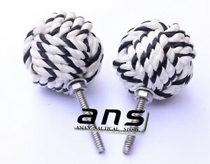 Image Is Loading Cotton Rope Door S Knot Drawer Pulls