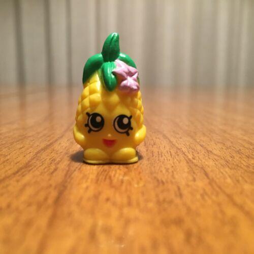 Pineapple Crush Posh Pear Rockin You Pick! Shopkins Season 1 Fruit Veg Team