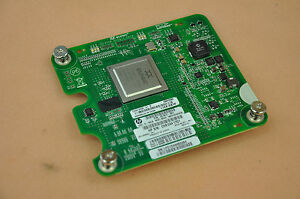 Details about HP c-class Blade QLogic QMH2562 8GB FC HBA Card  451872-001/455869-001/451871-B21