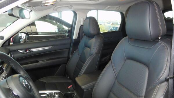 Mazda CX-5 2,5 Sky-G 194 Optimum aut. AWD - billede 5