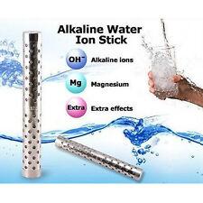 Ion Alkaline Alkali Water Purifier Stick Ionizer Balance pH DETOX Bio Energy