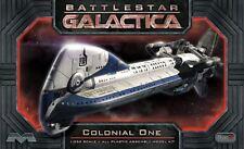 MOEBIUS  BattleStar Galactica Colonial One StarLiner model kit 1/350