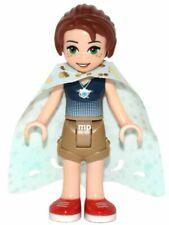Lego Emily Jones Rock in sand blau Minifigur Legofigur Elfen Elves elf34b Neu
