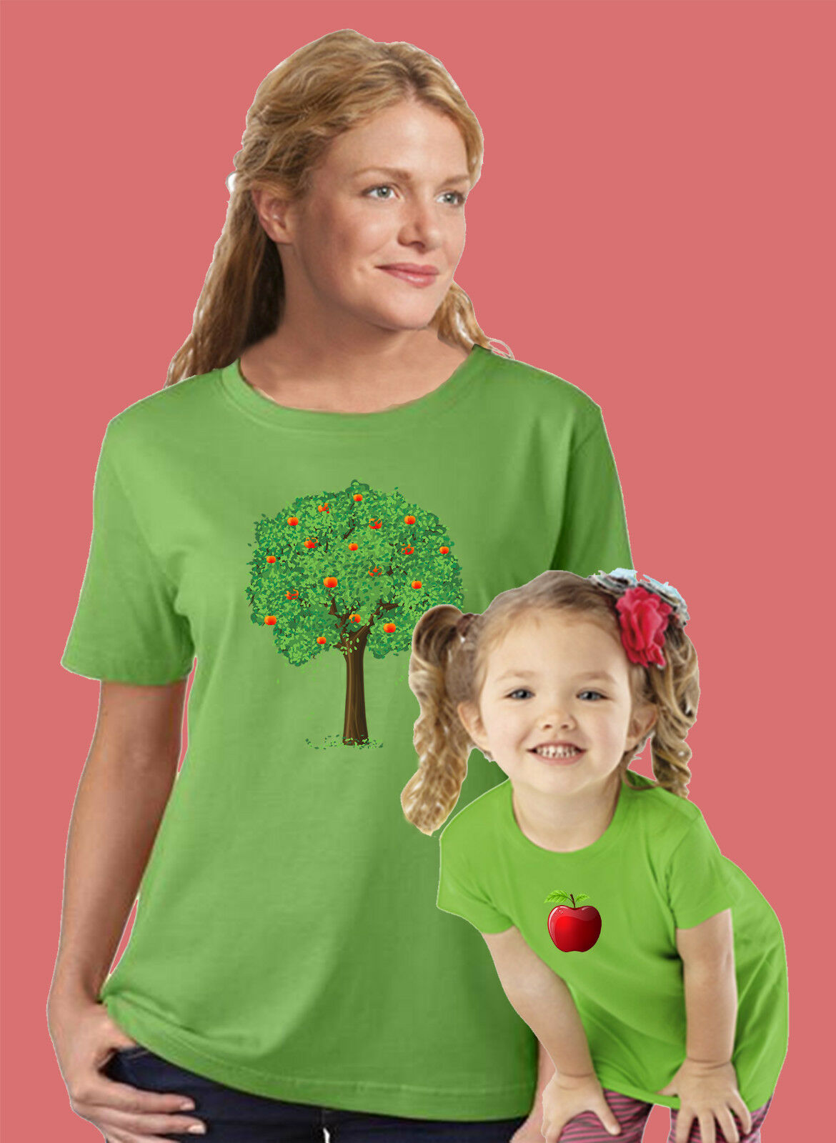 Ladies t shirts - toddler t-shirts - Mother's day t-shirts - daughter t-shirts