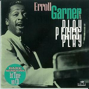 Erroll-Garner-Play-Piano-Play-New-Sealed-CD-1998-on-Drive-Archive