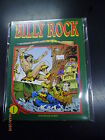BILLY ROCK - n° 1 - EDITORIALE DARDO