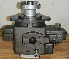Atos Pump PVA-C-51067 21 05/98 _ PVAC51067210598