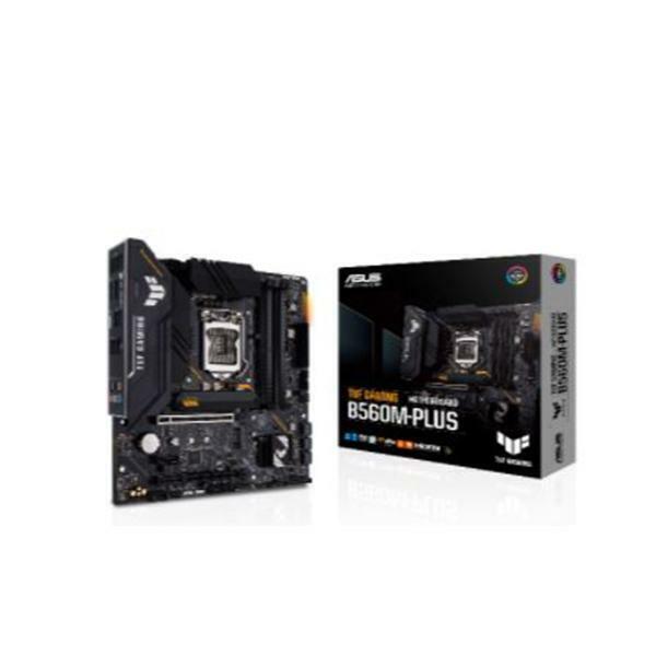 ASUS TUF Gaming B560m Plus Intel B560 mATX Motherboard PCIe 4