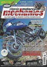 Suzuki RG500 Gamma CB500 GSX1100ET CX500 Honda CBR1100XX Yamaha RD50MX GPz1000RX