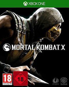 Xbox-One-game-mortal-combat-x-100-Uncut-NIP-Package-Shipping