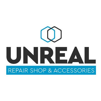 Unreal Shop