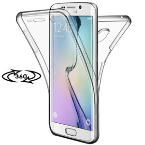 Coquille-pour-Samsung-Galaxy-A70-Transparent-Cover-Clair-Housse-Couverture-Thin