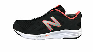 Fabricante seguramente sequía  NEW BALANCE 490v4 Womens Size 8 Black Pink White Running Training Shoes |  eBay