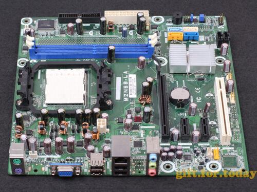 DDR2 Original ASUS M2N68-LA V5 Geforce 6150SE Motherboard AM2