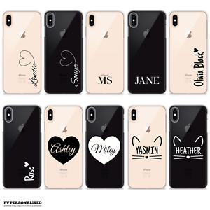 personalise phone case iphone 8