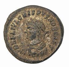 Crispus As Caesar Under Constantinus 306-337 AD Hercalea Mint RIC.35