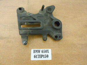 BMW-650-X-REAR-BRAKE-CALIPER-BRACKET
