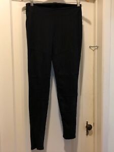Second-Yoga-Jeans-High-Rise-Skinny-Black-Size-30-SWP1382