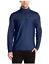 CALVIN-KLEIN-Navy-Blue-1-4-Zip-Lightweight-Performance-Pullover-NWT thumbnail 1