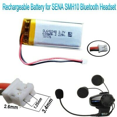 Sena Battery Pack for Motorcycle Bluetooth Headset