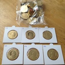 @ 2zl COINS Poland  2014 The Canonization of John Paul II   Uncirculated @