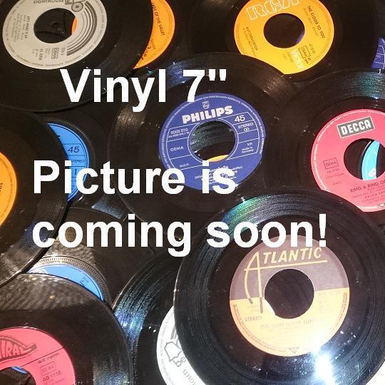 "Tina Turner | 7"" | Way of the world (1991)"