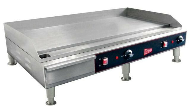 Countertop Electric Griddle 36\