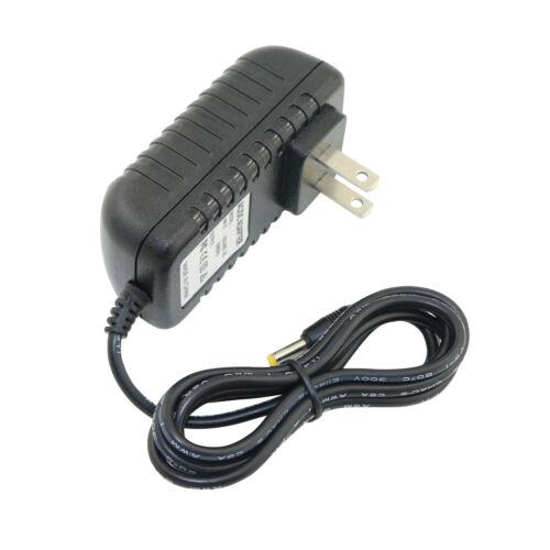 12V 2A AC Adapter Charger for JBL Flip Portable Speaker 6132A-JBLFLIP Power Cord