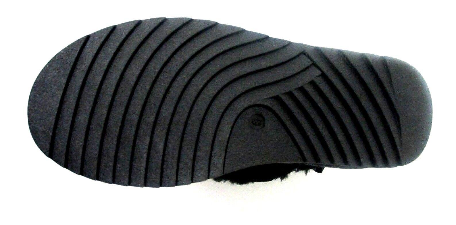 NEW WOMEN SO BRAND BRAND BRAND CLASSIC TOW BOWS BOOT  BLACK 3452 ORIGINAL 765217