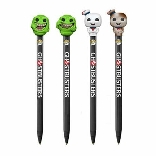 Ghostbusters Pop Pen Topper-Choisir Votre Design-Funko 1 par commande Bouffe-Tout