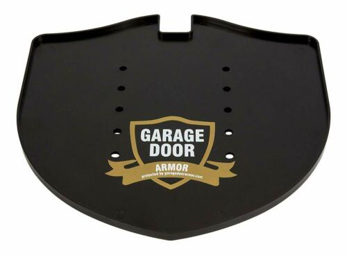 Garage Door Armor Black Shield Kit NEW Original
