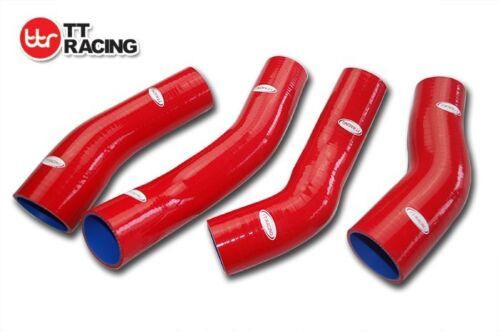 Silicone Hose Pipe For Nissan 300ZX //Fairlady Z Z32 Twin Turbo Intercooler 90-96