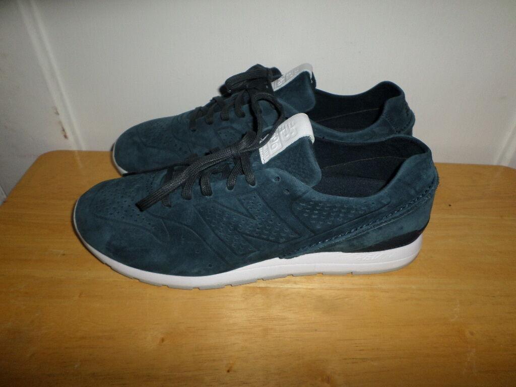 Debes ver Nuevo Sin Etiquetas Fabuloso nuevo 696 MRL696DN Zapatos hombres 13 BALANCE D