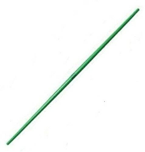 Green Bo Staff Competition Lightweight for Martial Arts Training Practice Stick