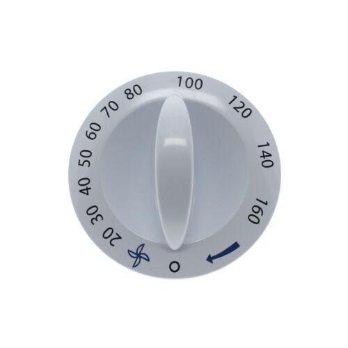 ORIGINALE Hotpoint Asciugatrice Manopola Timer Minuti Quadrante C00256736 TCM570P TCM585BP TCM580P