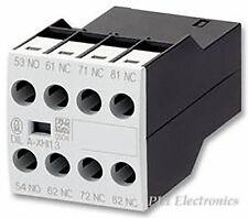 EATON MOELLER   DILM32-XHI22   CONTACT BLOCK, 2NO/2NC