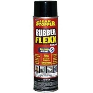 New Leak Stopper 0316 Ga Rubber Flexx Flex 18oz Spray Roof