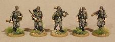 TQD GH10 20mm Diecast WWII 1936-45 German Summer Infantry Marching II