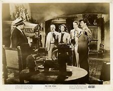 ROBERT MITCHUM JANE GREER THE BIG STEAL 1949 VINTAGE PHOTO ORIGINAL #5 FILM NOIR