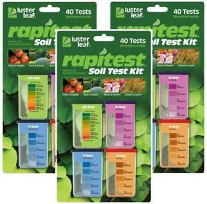 3-Pack-Luster-Leaf-Rapitest-Soil-Test-Kit-40-Tests-Per-Pack