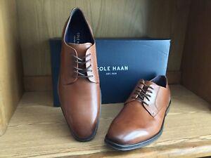 Cole Haan Dawes Grand Plain Toe Shoe